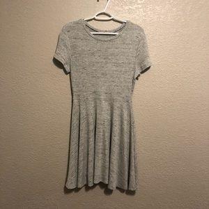 3/$10 sweater dress